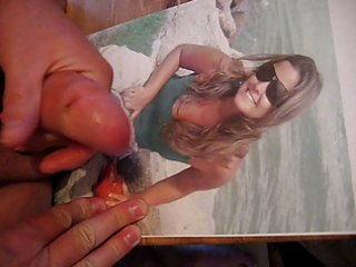 sandramonica beach tribute video