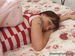 sleeping 6