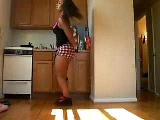 sidney starr dancing