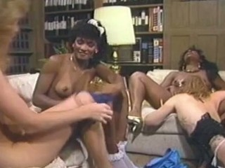 ebony taboo 2..damn babe kelly was enormously