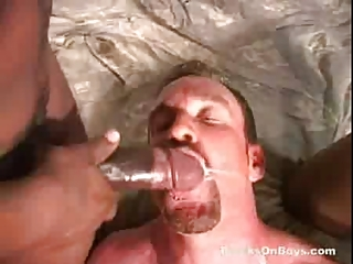 favorable anal eating white cream