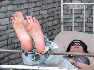 falaka foot bdsm