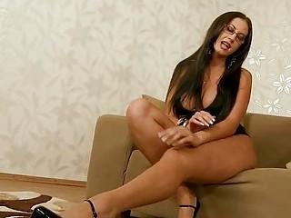 flexible gorgeous bitch