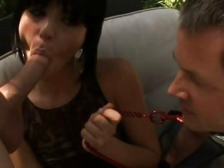 jayden williams into the taming of the cuckold