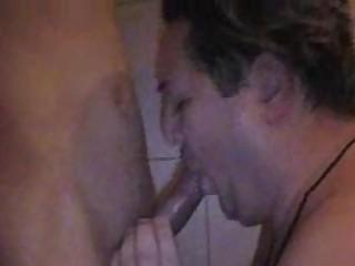 fat gay hunk licks fresh uneasy  cumshots shooter