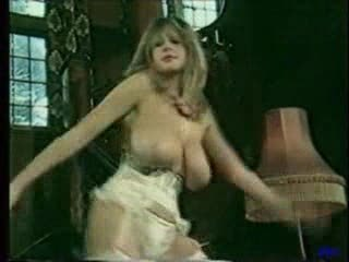 pauline hickey striptease.