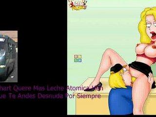 yasna sexuality likes the cartoon porn