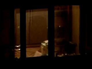 russian window voyeur