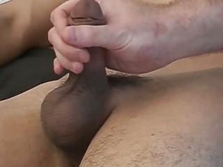 handsome guys jerking off and masturbating