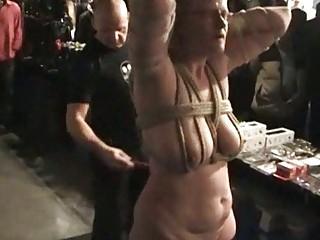 outdoor whipping of italian slavegirl