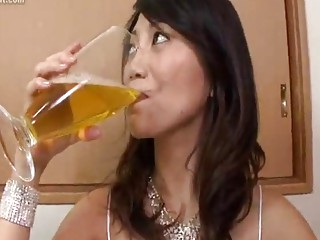 piss  cumshots  piss cocktail