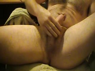 jerkin to some bbw sex