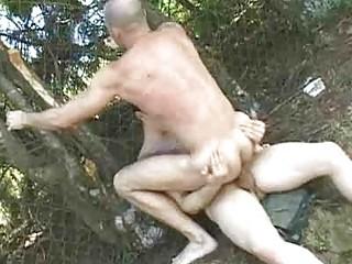 papi gay latin banging into the army
