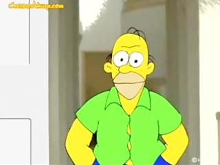 marge_cheats_homer_walks_in