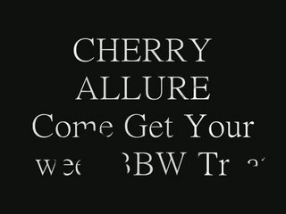 cherry allure bbw web cam baroness