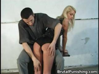 tough s and m and brutal punishement part3