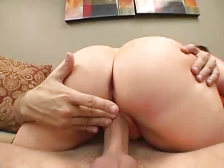 awesome bbw acquires both her delightful slits