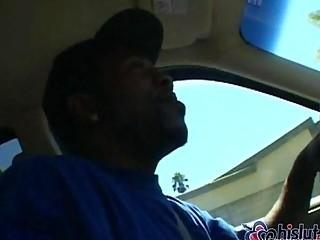 two aggressive blacks gang bang ashen chick