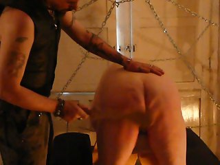 various discipline session for angie...part 2