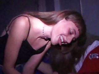 horny amateur celebration girl