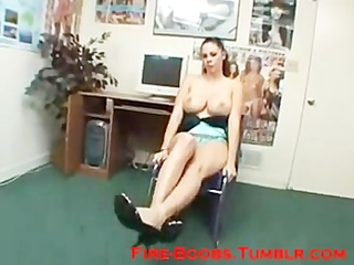 gianna michaels awesome point of view blowjob