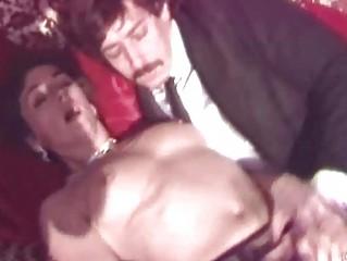 Vintage Porn Clip Foursome Fucking