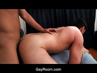 GayRoom Roommate Penetration