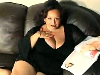 bbw beautiful monica erotica pleasing with herself