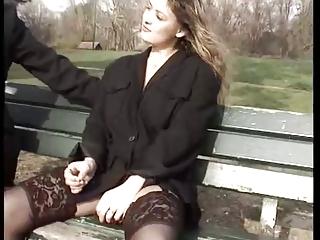 openair nylons 1