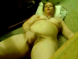 bbw frantic enjoy on cam