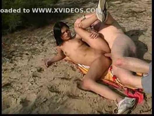 18yo nudist gangbanged uneasy  at seaside