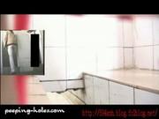 Chinese public toilet voyeur10-1-1