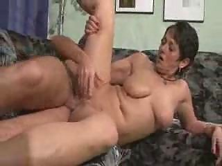 older  angel pierced by a naughty more juvenile
