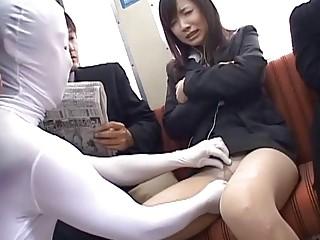 japanese av baroness pees