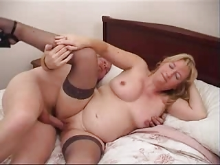 naughty italian older  wife