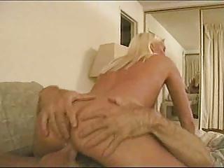 18  month granny linda thoren nailed by randy