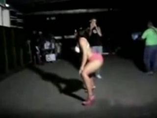 dancer brazil