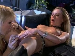 pornstar dna