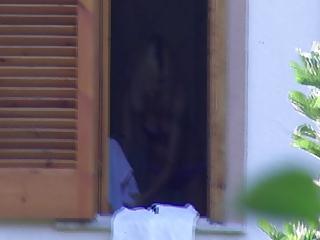 spy finestra