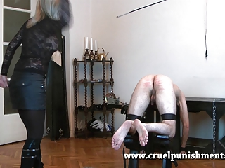 cruel punishments - hungarian mistresses