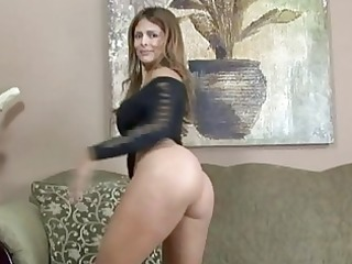 hot interview with horny woman monique fuentes