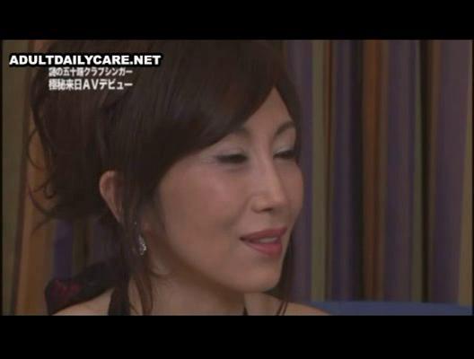 cougar japanese into pantyhose