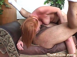 lucille ball pumped in her oral