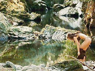 Eduman-Private.com - Natalie Portman Tanga Culo