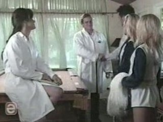 doctors gang bang cheerleaders