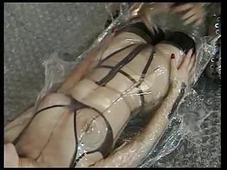 summer cummings into transparent dreams (latex)
