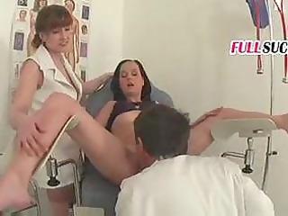 nurse anus 2