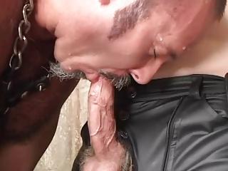 buster &; bear inside leather