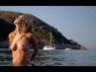posing nudist