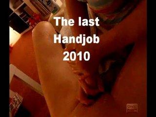 the last handjob 2010 das letzte wichsen 2010
